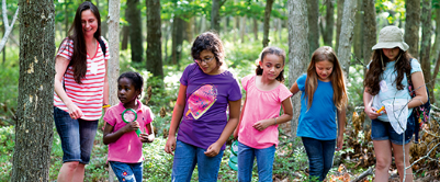 New Parent Guide to Girl Scouting