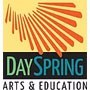 dayspringartsed_logo