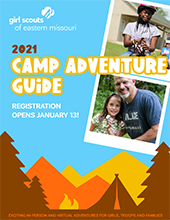 Camp Adventure Guide